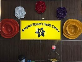 Bangkok Women's Health Center@Shwe Taung Gyar Road